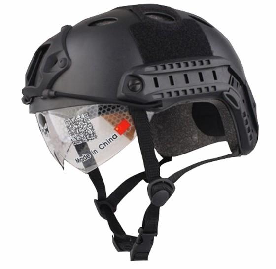 头盔,头盔起到的作用是什么呢